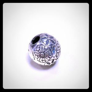 Authentic Pandora Bead Stopper/Clip